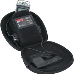 Gator G-MICRO-PACK Micro Recorder Case