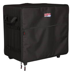 Gator GPA-TRANSPORT-SM Case for Smaller Passport Type PA Systems
