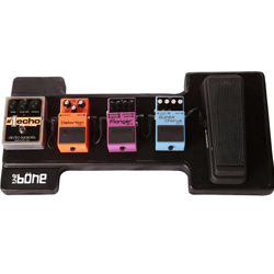 Gator MI G-BONE Molded Pedal Board and Carry Case