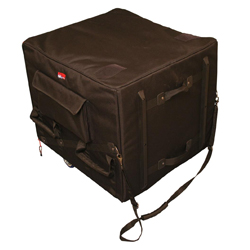 Gator G-SUB 2225-24 Sub Woofer Nylon Bag with Built in Casters
