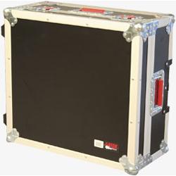 Gator G-Tour 24x36 Mixer Flight Case 24x36x5.5 inch max adjustable interior