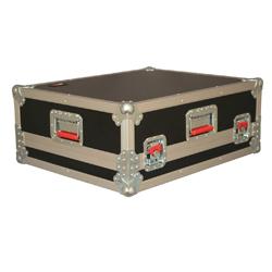 Gator G-Tour 20x25 Mixer Flight Case 20x25x8 inch max adjustable interior
