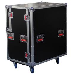 Gator G-TOUR CAB412 ATA Tour Case for 412 Guitar Speaker Cabinets