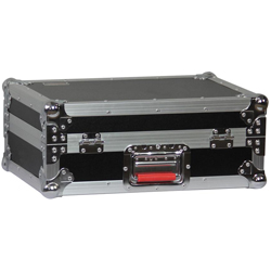 Gator G-Tour Mix 10 Mixer Case for Rane TTM57SL and other 10 inch DJ Mixers