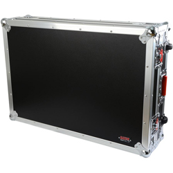 Gator G-TOUR NS7II ATA Wood Flight Case for Numark NS7II DJ Controller