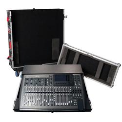 Gator G-TOUR X32 ATA Wood Flight Case for Behringer X32 large format mixer