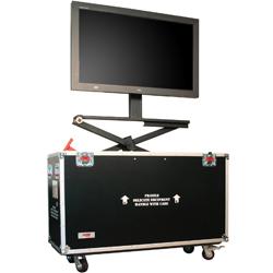Gator G-TOURLCDLIFT55 55 Inch LCD or Plasma Lift Road Case