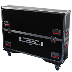 Gator G-TOURLCDV2-4350 ATA LCD case for 43 to 50 Inch screens