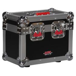 Gator MI G-TOURMINIHEAD1 ATA Tour Case for Small 'Lunchbox' Amp Heads