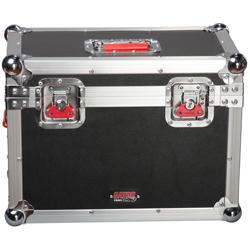 Gator MI G-TOURMINIHEAD2 ATA Tour Case for Mid Size 'Lunchbox' Amps