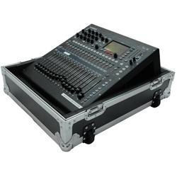 Gator G-TOURQU16 Doghouse Style Case for Allen & Heath QU16 Mixer