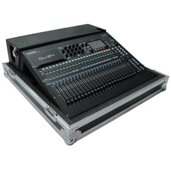 Gator G-TOURQU24 Doghouse Style Case for Allen & Heath QU24 Mixers