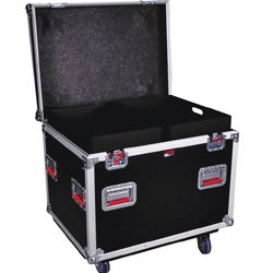 Gator G-TOUR-TRK-453012 Truck Pack Trunk with Dividers