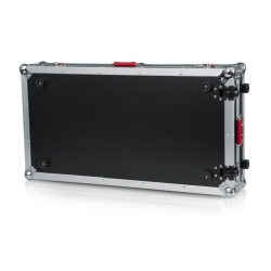 Gator MI G-TOUR-PEDALBOARD-XLGW G-Tour Pedal Board Series Extra Large Pedal Board with Wheels