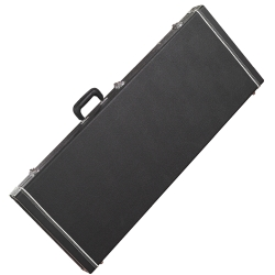 Gator MI GW-EXTREME Electric Guitar Case for Radiacally-Shaped Guitars