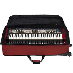 Nord By Clavia GBC Nord Soft Case for NordC2D Portable Organ