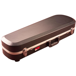 Gator MI GC-VIOLIN-4QTR Full-Size Violin Case
