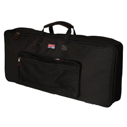 Gator MI GKB-88 88 Note Keyboard Gig Bag