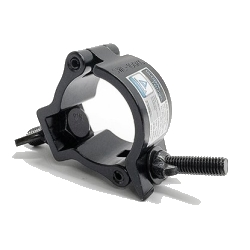 Global Truss MINI-360-1.5-BLK Light Duty Clamp for 40mm Tubing-Black