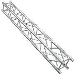 Global Truss SQ-4113-F34P Square Truss Segment 3mm Wall -8.2ft (2.5m)