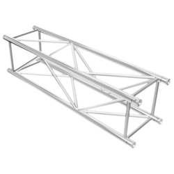 Global Truss SQ-4165P Square Truss Straight Segment -8.2ft (2.5m)