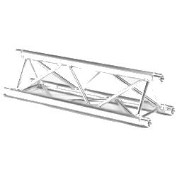 Global Truss TR-4076 Triangular Truss Segment-1.64 ft. (0.5 Meter)