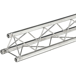 Global Truss TR96107 F23 Mini Triangular Truss Segment-11.48 ft. (3.5 Meter)