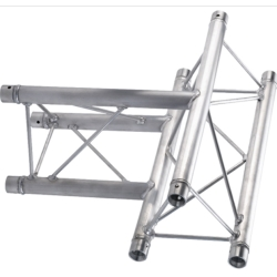 Global Truss TR96119-36 3-way Horizontal T-Junction for F23 Triangle Truss -1.64ft (0.5m)