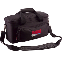 Gator GM-12B 12 Microphones Bag for up to 12 Mics
