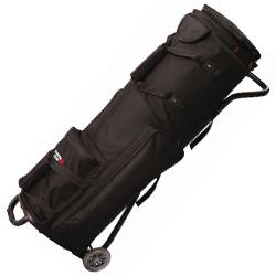 Gator MI GP-DRUMCART Drum Hardware Bag with Steel Frame 100lbs Capacity