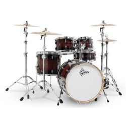 Gretsch Drums RN2-E825-CB Renown 5pc Kit - Cherry Burst