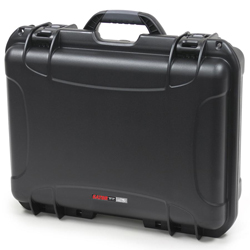 Gator GU-1813-06-WPDF Waterproof Utility Case Diced Foam Interior 18x13x6.9 inches
