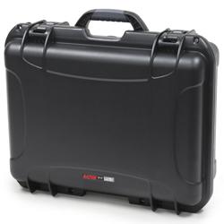 Gator GU-1813-06-WPNF Waterproof Utility Case No Foam Interior 18x13x6.9 inches