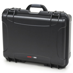 Gator GU-2014-08-WPDF Waterproof Utility Case Diced Foam Interior dimensions of 20x14x8 inches