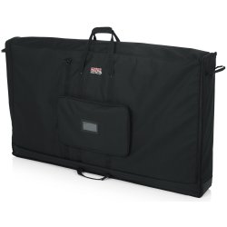 Gator G-LCD-TOTE-60 LCD Tote Series Padded Transport Bag for 60""
