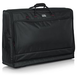 Gator G-MIXERBAG-3121 31x21x7 Inch Padded Nylon Carry Bag for Large Format Mixers