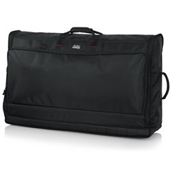 Gator G-MIXERBAG-3621 36x21x8 Inch Padded Nylon Carry Bag for Large Format Mixers