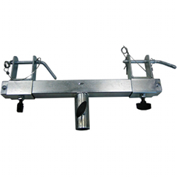Global Truss STSB-005 Stage Light Truss Support Bar for ST-90, ST-132 & ST-157