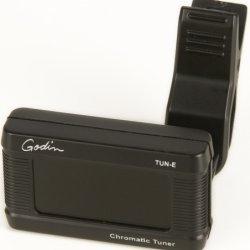 Godin 040407 Tun-E Clip On Chromatic Tuner