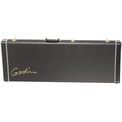 Godin 041923 Performance Hardshell Electric Guitar Case