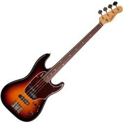 Godin 046935 Shifter 4 String Bass Guitar - Vintage Burst
