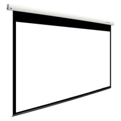 Grandview GV-FMA092 FA-P 92 Fantasy Series Manual Pull Down Screen With White Casing 16:9 Format