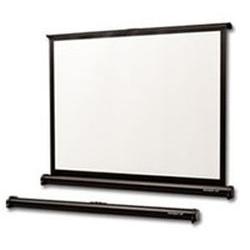 """Grandview PT-U40 U-Work Portable 40"""" Table-Top Screen 4:3 Format"""