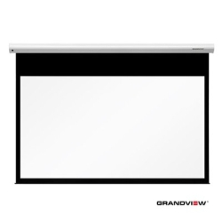 "Grandview RCB-MIR 100 Recessed Integrated Cyber Motorized 100"" Screen Format 16:9"