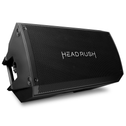 "Headrush FRFR112 2000-Watt 1x12"" Powered Guitar Cabinet"