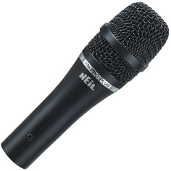 Heil Sound HMPP Handi Mic Pro Plus Dynamic Microphone (discontinued clearance)