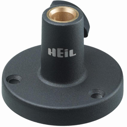 Heil Sound FL-2 Flange Mount for the PL2T SB-2 and HB-1