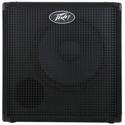 Peavey 03008700 HEADLINER 115 1000W Peak Bass Amplifier Cabinet