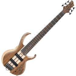 Ibanez BTB746-NTL BTB Series 6 String RH Electric Bass-Natural Low Gloss