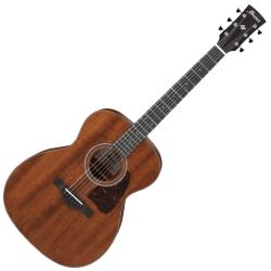 Ibanez AVC9-OPN Artwood Vintage Series 6 String RH Acoustic Guitar-Open Pore Natural